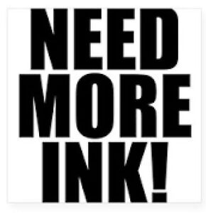 Get your Ink Cartridges Refilled Cheap