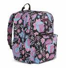 Vera Bradley Polyester Backpacks for Women