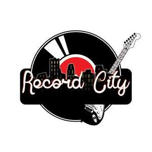 RECORD CITY BUYS/SELLS/CONSIGNS MUSIC GEAR