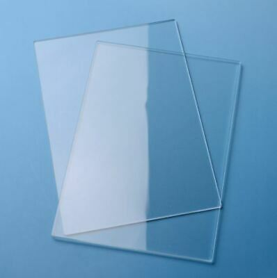 Clear Acrylic PLEXIGLASS Perspex Sheet  Cut To Size Plastic Panels