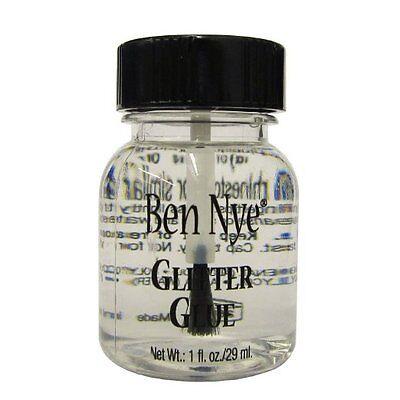 Ben Nye Glitter Glue 1oz - AGB