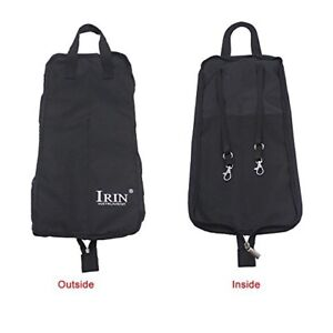 Irin Drum Stick Bag Case with Carrying Strap