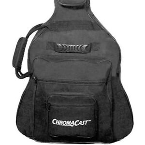 ChromaCast Acoustic Guitar Padded Gig bag