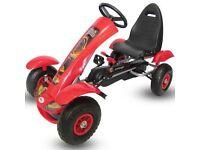 Kids Go-Kart