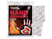 Little hotties hand warmers!