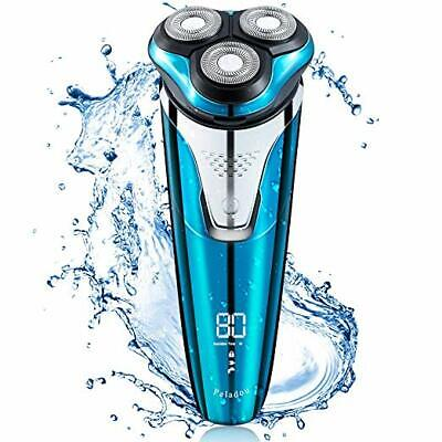 Professional Electric Razor Rotary Shavers For Men,Best Personal Portable