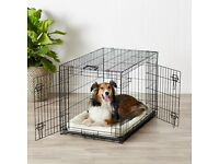 Dog crate/ cage for sale