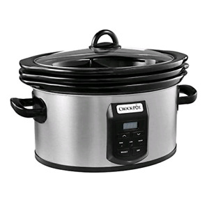 Crock-Pot slow cooker (Brand New - Not used)