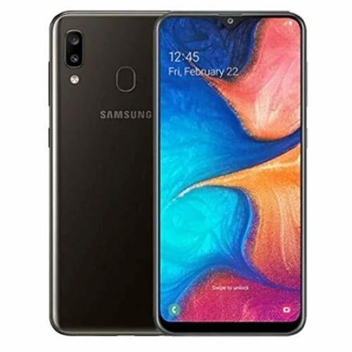 Samsung Galaxy A20/A20e Remote Unlock Service