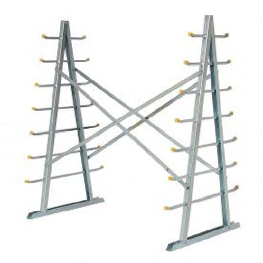 NEW! A-Frame Horizontal Storage Rack!!