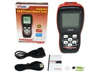 Vag 401 VCDS Vag Com Handheld Device Xtool