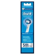 Oral-B Professional Precision Clean Replacement Brush Head, 5 Count