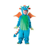 Dragon Halloween Costume - Toddler Size 4T