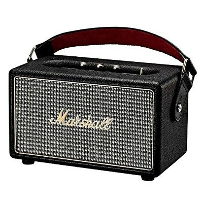 Marshall Kilburn Portable Bluetooth Speaker Boombox