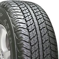 Four Dunlop Grandtrek AT20 All-Season Tire - 245/75R16 109S