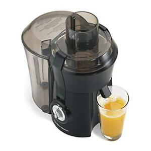Hamilton-Beach Big Mouth Juice Extractor