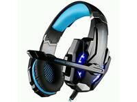 Gaming headset g9000