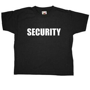 Security Shirt | eBay