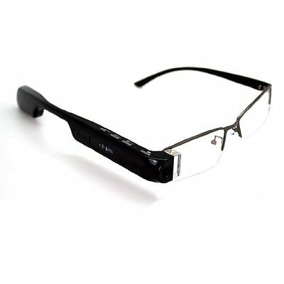 google map voice navigation Bluetooth action camera eyewear smart glasses 32G