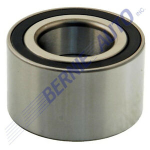 Roulement de roue avant Ford Lincoln Mercury front wheel bearing