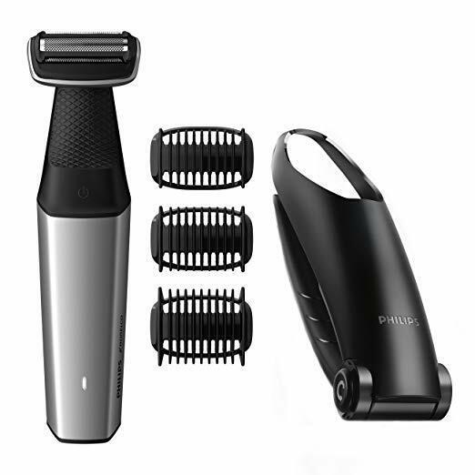 Philips Norelco Bodygroomer BG5025/49 - skin friendly, showe