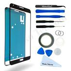 Samsung Note 3 Touchscreen LCD Front Glas Toolkik & Manual