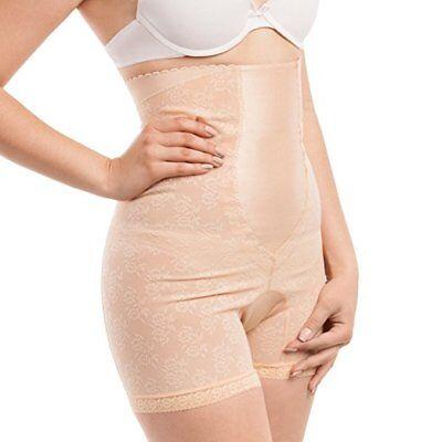 GABRIALLA Abdominal & Back Support Girdle: ASG-973 - 2XL - Nude NEW IN BOX