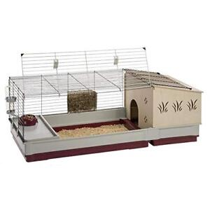 Super Deluxe animal cage