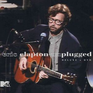 """ERIC CLAPTON """"UNPLUGGED"""" BRAND NEW FACTORY WRAPPED CD London Ontario image 1"""