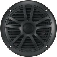 BOSS Speaker MR6B Dual Cone Marine 6.5-Coax 2 paires Bateau SPA