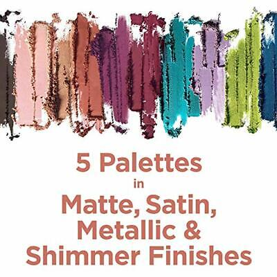 Revlon Colorstay Looks Better Eye Shadow Palette ~ Choose From ALL 5 (Best Revlon Makeup Products)