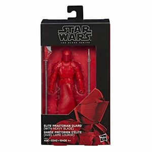 Star Wars Black Series 6 inch Praetorian Guard