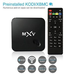 Watch TV for free. No more cable bills!!