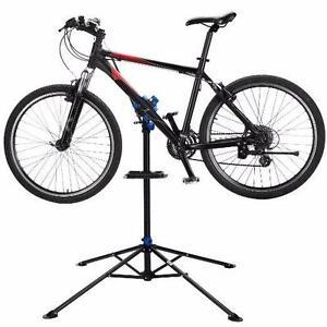Support d'atelier et réparation pour vélo NEUF - Bike repair stand