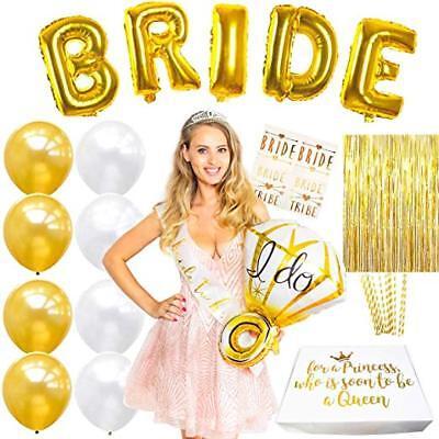 Premium Classy Bachelorette Party Favors Bundle! Bachelorette Party Decorations - Classy Bachelorette Party Favors