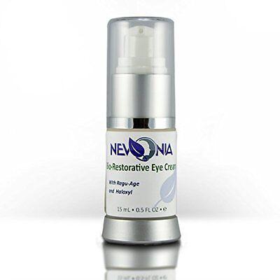 Best Natural Under Eye Cream Dark Circles Bags Wrinkles Line