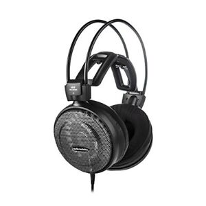Audio-Technica ATH-AD700X High-Fidelity Audiophile Head phones.