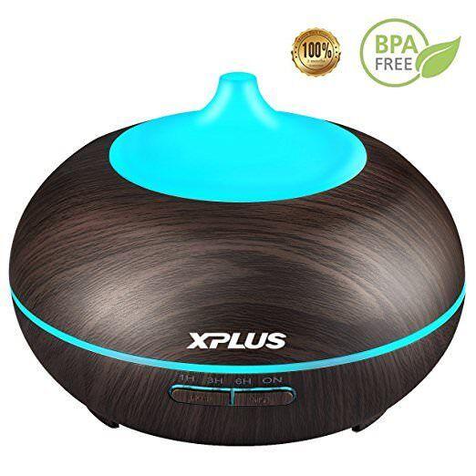 XPLUS Aroma Essential Oils Diffuser for Essential Oils Large