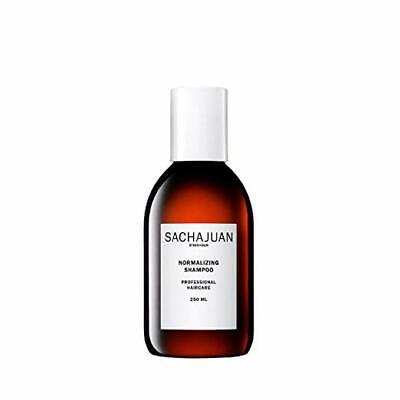 SACHAJUAN Normalizing Shampoo, 250ml / 8.45oz -- Brand New!