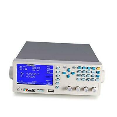 Digital Lcr Meter Benchtop Tester For Capacitance Resistance Inductance