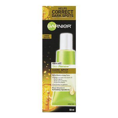 Garnier Skin Renew Clinical Dark Spot Corrector  1 7 Fluid Oz