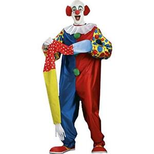 CLOWN OUTFITS, NOSE, WIGS, SUSPENDERS, HATS, MAKE UP FOR SALE