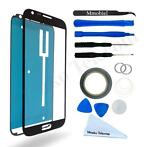 Samsung Note 2 Touchscreen LCD Front Glas Toolkit & Manual