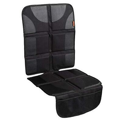 Car Seat Protector with Thickest Padding - Featuring XL Size (Best Coverage