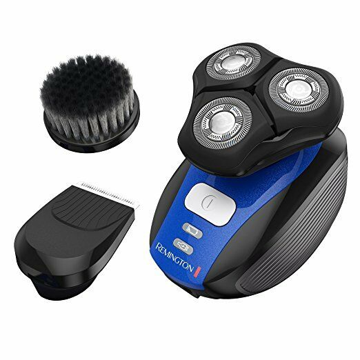 Remington XR1400 Verso Wet & Dry Men's Shaver & Trimmer Groo