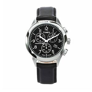 Timex Men's Chronograph Model T2M467 T-series