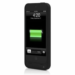 Incipio offGRID Backup Battery Case-2000Mah for iPhone 5 BNIB!