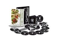 Beachbody P90X: Tony Horton's 90-Day Extreme Home Fitness Workout DVD Programme