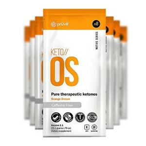 Keto OS Orange Dream