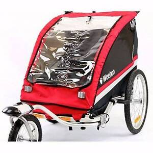 """Clearance sale WEEHOO Buggy lightweight Alloy Kid 20"""" trailer East Perth Perth City Area Preview"""